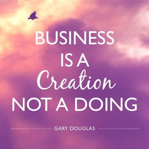 Gary Douglas, Founder ...