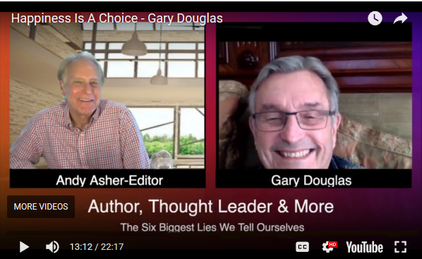 BLOOMER BOOMER | Is Happiness A Choice?