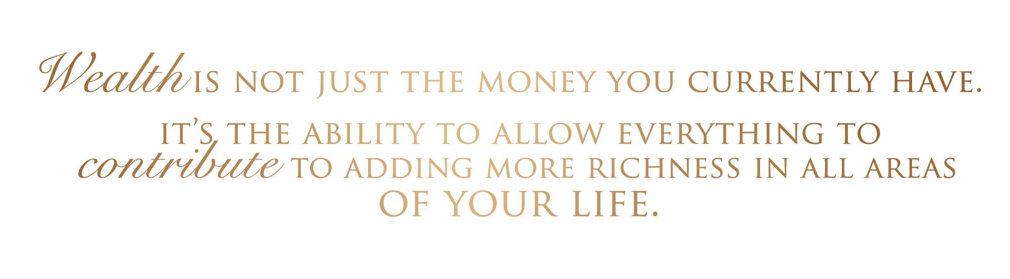 Find A Wealth Creators Anonymous Facilitator   Access