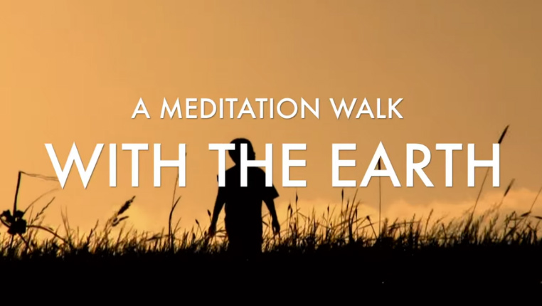Walk with the Earth